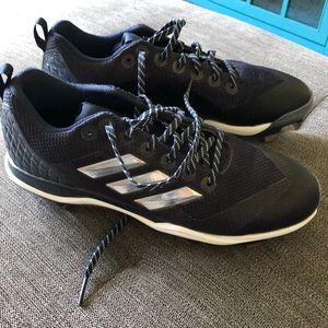 Men's Adidas Baseball Cleats size 12